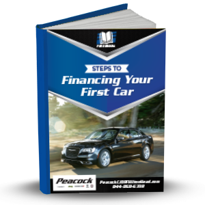 Guide to Financing Your First Car