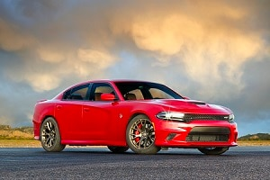2018 Dodge Charger in TorRed