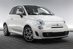 new 2018 FIAT 500 POP Hatchback for sale in Hardeeville