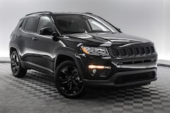 new 2019 Jeep Compass ALTITUDE FWD Sport Utility for sale in Hardeeville
