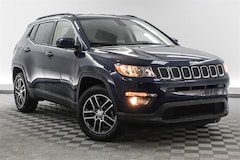 new 2019 Jeep Compass LATITUDE FWD Sport Utility for sale in Hardeeville