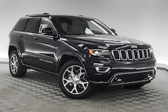 new 2018 Jeep Grand Cherokee STERLING EDITION 4X2 Sport Utility for sale in Hardeeville