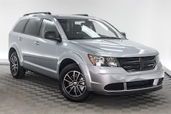 new 2018 Dodge Journey SE Sport Utility for sale in Hardeeville
