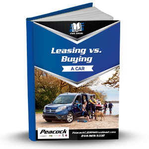 Leasing vs Buying Guide