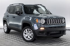 new 2018 Jeep Renegade SPORT 4X4 Sport Utility for sale in Hardeeville