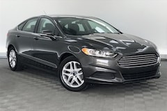 2015 Ford Fusion SE Sedan for sale in Hardeeville