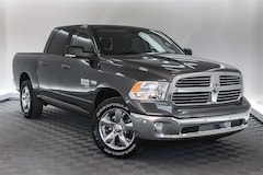 new 2019 Ram 1500 CLASSIC BIG HORN CREW CAB 4X2 5'7 BOX Crew Cab for sale in Hardeeville