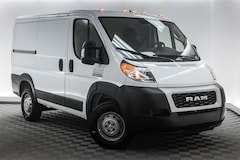 new 2019 Ram ProMaster 1500 CARGO VAN LOW ROOF 118 WB Cargo Van for sale in Hardeeville