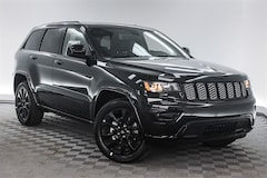new 2019 Jeep Grand Cherokee ALTITUDE 4X2 Sport Utility for sale in Hardeeville
