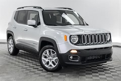 new 2018 Jeep Renegade LATITUDE 4X2 Sport Utility for sale in Hardeeville
