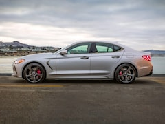 new 2019 Genesis G70 2.0T Advanced Sedan for sale near Bluffton
