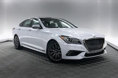 new 2019 Genesis G80 3.8 Sedan for sale near Bluffton