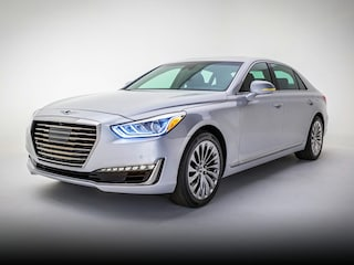 new 2019 Genesis G90 5.0 Ultimate Sedan for sale near Bluffton