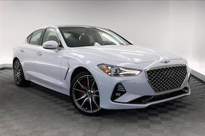 New 2019 Genesis G70 For Sale in Hardeeville SC | VIN