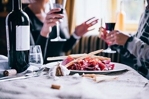 Tuscan Style Restaurant