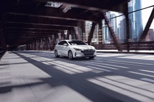 2019 Hyundai Elantra Performance