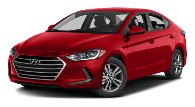 The 2017 Hyundai Elantra vs. the 2016 Toyota Corolla ...