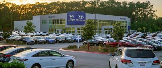 Hyundai Dealership Near Me >> Hyundai Dealer Near Me Peacock Hyundai Hilton Head