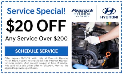 $20 off any service over $200