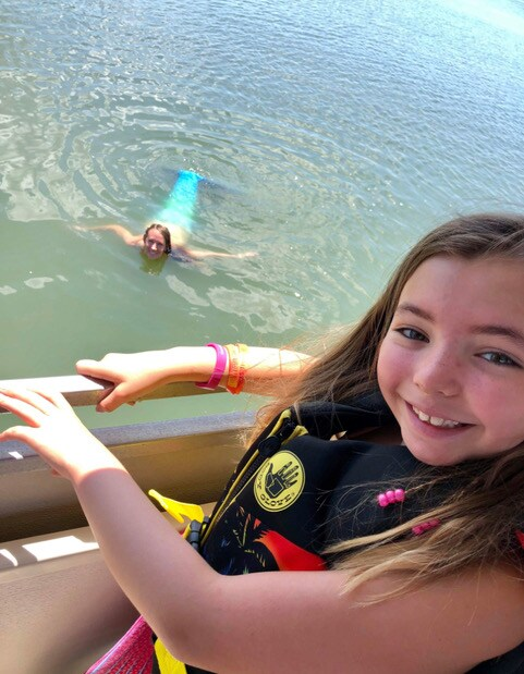 Mermaid Boat Tours Hilton Head