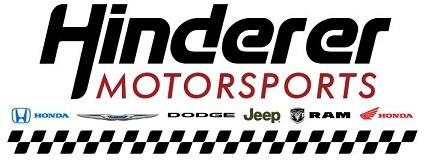 Hinderer Motorsports