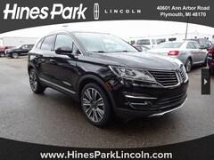 2016 Lincoln MKC LBL Black Label SUV