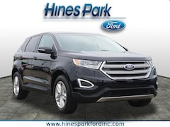 2016 Ford Edge SEL AWD AWD SEL  Crossover