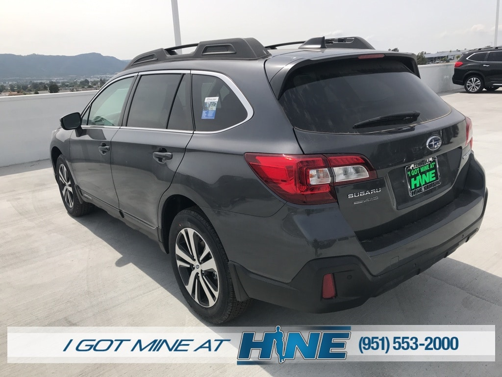 New 2019 Subaru Outback For Sale | Serving Temecula Valley