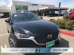 2018 Mazda Mazda6 Signature Sedan