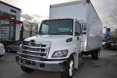 Heavy Truck Inventory | Hino Central - Langley, BC