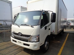 HINO Central Edmonton | Inventory for sale in Edmonton, AB