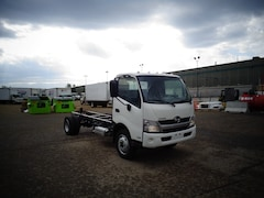 2019 HINO 195-161, Cab/Chassis Only