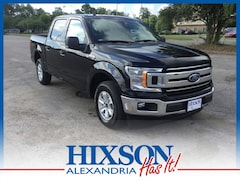 New 2018 Ford F-150 XLT 4X2 Truck for Sale in Leesville, LA