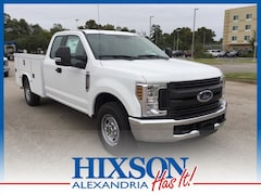 New 2019 Ford Superduty F-250 XL Truck 4X2 for Sale in Alexandria, LA