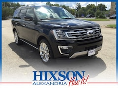New 2018 Ford Expedition Limited SUV 4x2 for Sale in Alexandria, LA