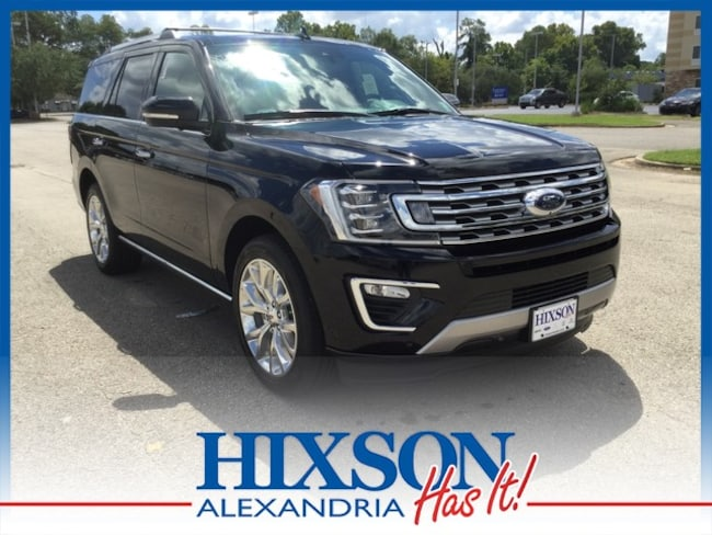 2018 Ford Expedition Limited SUV 4x2