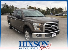 Used 2015 Ford F-150 XLT Rear Wheel Drive Pickup Truck for Sale in Alexandria, LA