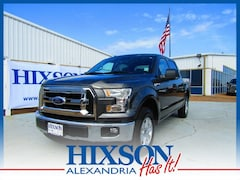 Used 2017 Ford F-150 XLT Rear Wheel Drive for Sale in Alexandria, LA