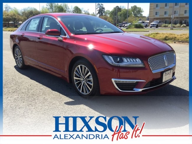 New 2019 Lincoln MKZ Reserve I Car for Sale in Leesville