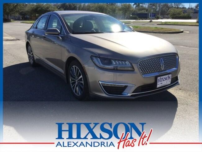 New 2019 Lincoln MKZ Reserve I Car for Sale in Alexandria LA