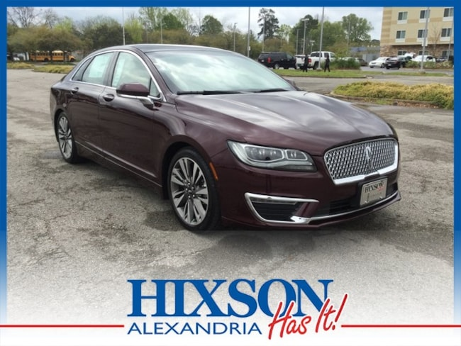 New 2017 Lincoln MKZ Reserve Car for Sale in Alexandria LA