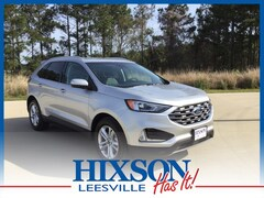 New 2019 Ford Edge SEL Crossover Front Wheel Drive (F for Sale in Alexandria, LA