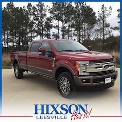 New 2019 Ford Superduty F-350 King Ranch Truck 4X4 for Sale in Alexandria, LA