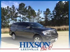 2019 Ford Expedition XLT MAX SUV For Sale in Leesville
