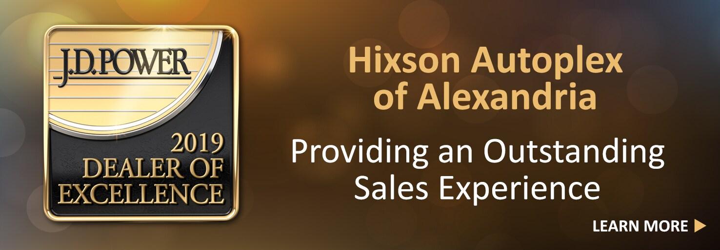 Hixson Autoplex | New Toyota, Mazda, Ford, Lincoln ...
