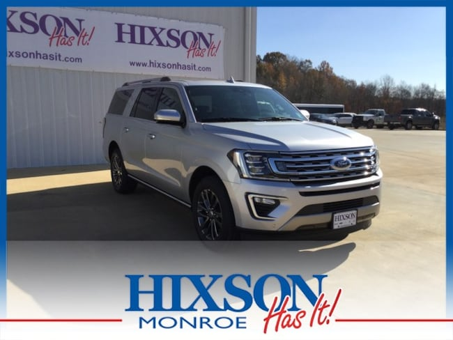 2019 Ford Expedition Limited 4X2 SUV A06879