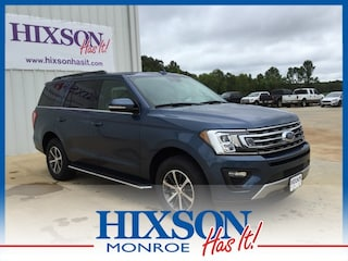 2018 Ford Expedition XLT 4x2 SUV A65384