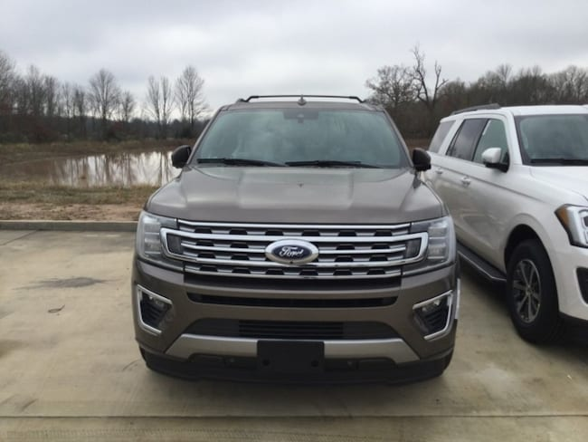 2019 Ford Expedition Limited 4X2 SUV A09669