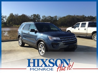 2019 Ford Explorer Base Front-Wheel Drive (F SUV A26749