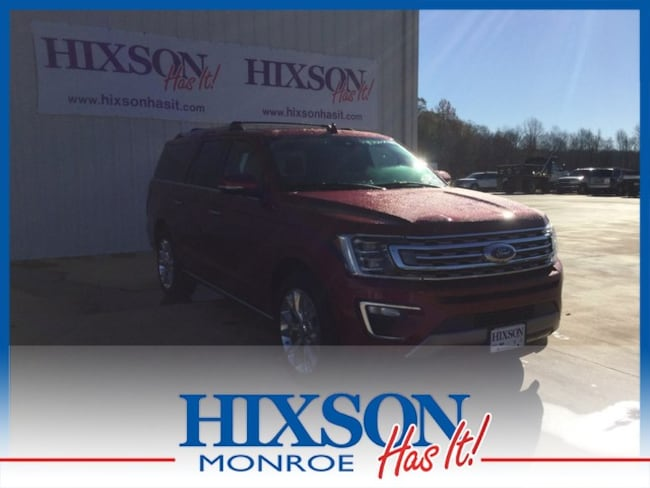 2019 Ford Expedition Limited 4X2 SUV A05207
